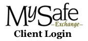 MySafe Exchange Client Login